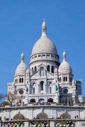 Обзорная экскурсия по Парижу с посещением Собора Парижской Богоматери (3 часа).